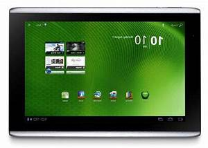 Acer Iconia A500 Manual