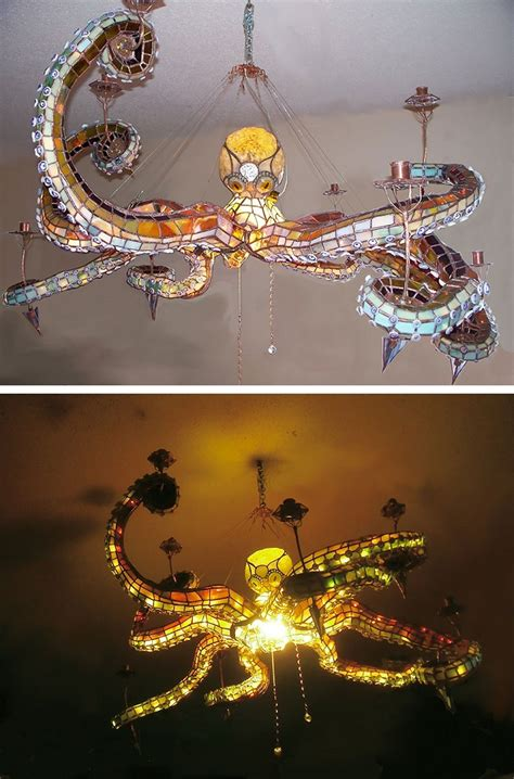 awesome lamps  chandeliers designs icreatived