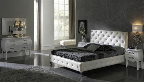 chambre adulte noir chambre et blanche signification des couleurs et