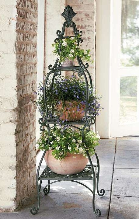 Outdoor Etagere Plant Stand by Etagere Plant Stand Woodworking Projects Plans