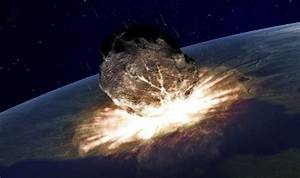 ASTEROID WARNING: Planet earth faces 100 YEARS of killer ...