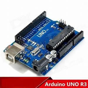 Uno R3 Development Board For Arduino Atmega328p Mega16u2