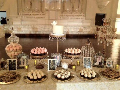 vintage dessert table weddingbee photo gallery
