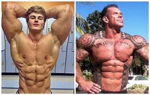 Top 5 Natural Bodybuilders In The World