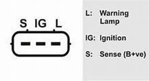 Alternator 12 Volt 100 Amp Toyota Landcruiser 1hz 1pz 1hdt