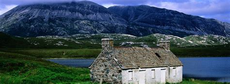 Cottage Scotland by Best Scottish Cottages Unique And Places To Stay