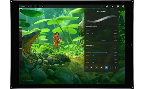 procreate delivers drag drop files app support