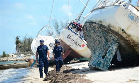 Salvage Boat Key West Florida by Florida Waterways Threatened By Hundreds Of Boats Wrecked