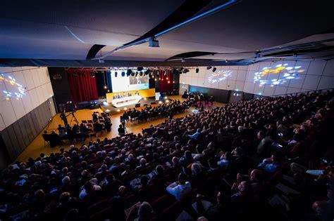Palais Des Congrès Lorient  Lorient Bretagne Sud Expocongrès