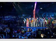Editorial Who will win Eurovision 2014 in Denmark?