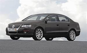 2007 Volkswagen Passat Owners Manual