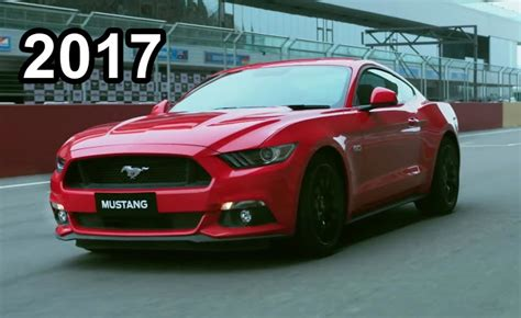 2017 2018 ford mustang gt500 snake specs top gear
