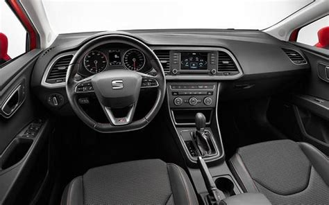 Seat Leon dimensions – UK interior and exterior stats   carwow