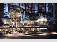 Starwood Partners with Chong on Westin GMP Management