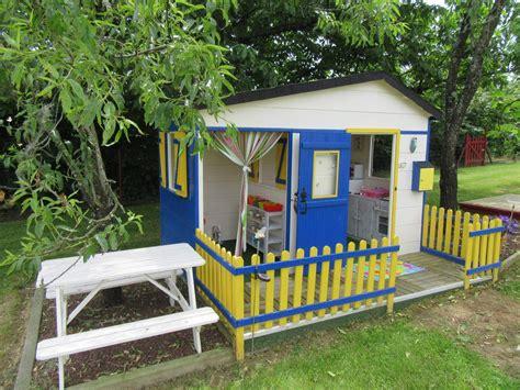 une maison pour les enfants le du bricolage et maison