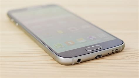samsung galaxy s6 phone samsung galaxy s6 review the best android phone of 2015