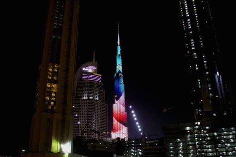 Queen Khalifa Art Installation