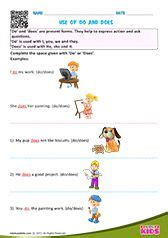 auxiliary verbs  images  printable alphabet