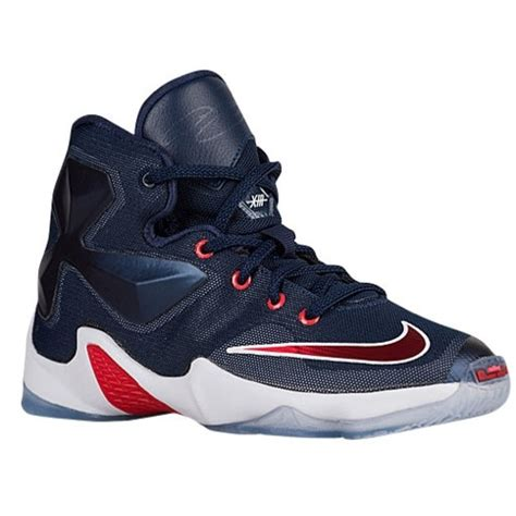 nike lebron preschool nike lebron xiii boys preschool basketball shoes 581