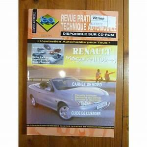 Revue Technique Megane 2 : lea revue technique renault megane ii essence 1 4 1 4 16v 1 6 16v 2 0 ide diesel 1 9d 1 9 ~ Maxctalentgroup.com Avis de Voitures