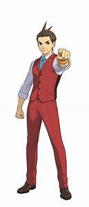 Ace Attorney 6 Details Dual Protagonists Religious