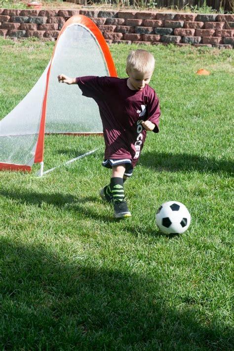 the best preschool soccer coaching tips 367 | tips for preschool soccer coaching 5 of 10