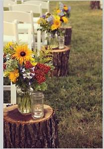 Outdoor, Wedding, Decorations, Ideas, U0026, Inspiration