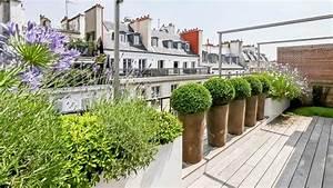 Cacher Vis A Vis Plongeant : comment cacher un vis vis sur un balcon c t maison ~ Melissatoandfro.com Idées de Décoration