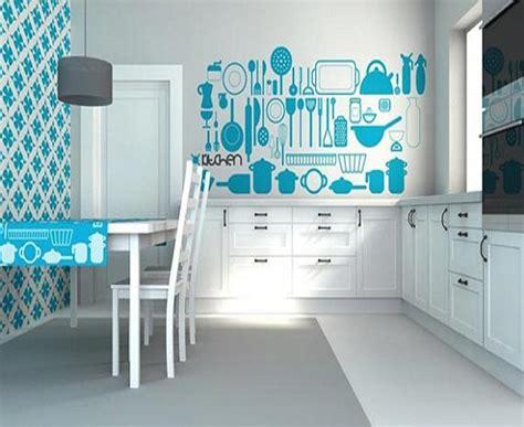 modern kitchen wallpaper 18 creative kitchen wallpaper ideas ultimate home ideas 4229