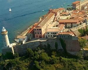 Isola d'Elba informazioni utile: comuni, le spiagge, luoghi di interesse storico culturale