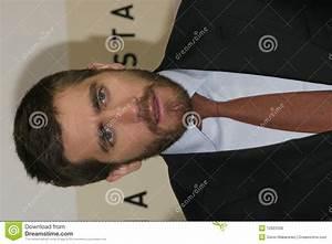 Actor Jake Gyllenhaal Editorial Stock Photo - Image: 12923338