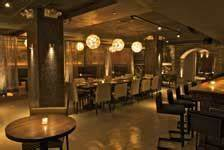 Gramercy/Flatiron Asian Restaurant and Lounge with Private ...