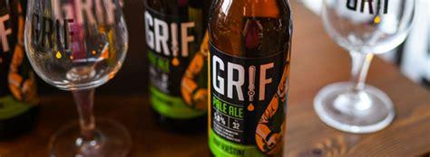 GR!F Pale Ale osvojio titulu WORLD'S Best Pale Golden Ale ...