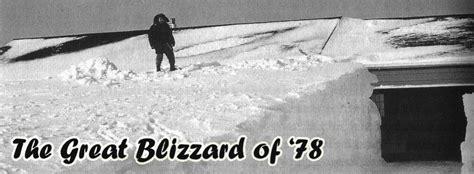 great blizzard