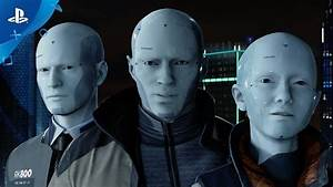 Detroit Become Human Gets New TV Spot Watch It Here VIDEO