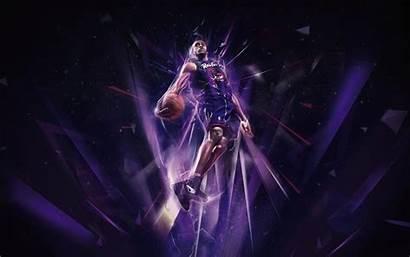 Raptors Toronto Vince Carter Nba Basketball Purple