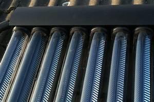 Solarkollektor Selber Bauen : montage der vakuumkollektoren thermische solaranlage selber bauen mit bauanleitung bzw ~ Frokenaadalensverden.com Haus und Dekorationen