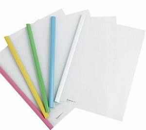 report holder promotion shop for promotional report holder With clear document covers
