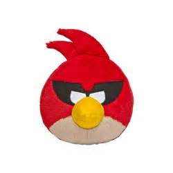 Angry Birds Space Red