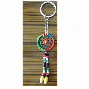 Porte Clef Attrape Reve : porte cl attrape r ve perles color es neuf achat ~ Teatrodelosmanantiales.com Idées de Décoration