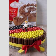 Happy Birthday Kuchen & Torte Rezepte Mit Kerzen