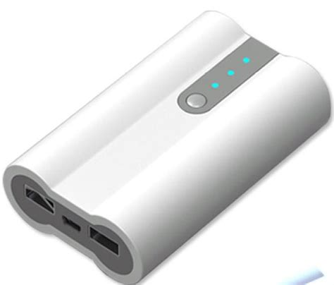 newest dual  li battery charger smart power