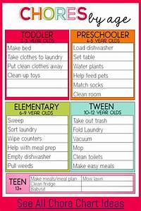 Chore Chart To Do Done Diy Chore Charts Do Chore Charts For Kids Really Work