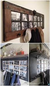 16 Unexpected Ways To Re Purpose Old Doors Doors