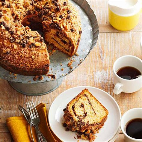 absolutely delicious coffee cake recipes