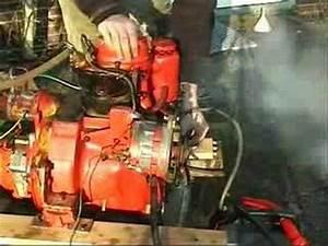 10 Ps Motor : farymann the master of the diesel engine youtube ~ Kayakingforconservation.com Haus und Dekorationen