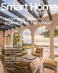 Smart Home Zeitschrift : smart home products control4 smart home systems ~ Watch28wear.com Haus und Dekorationen