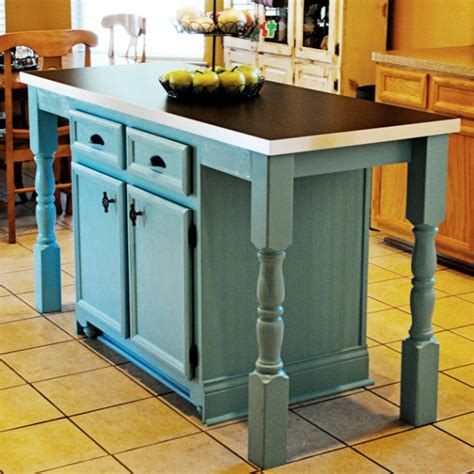 teal kitchen island kitchen cart teal vtg 50s cosco teal torquoise
