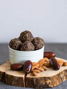 Gesunde Süßigkeiten Selber Machen : leckere energieb llchen einfach selber machen backen gesunde rezepte ~ Frokenaadalensverden.com Haus und Dekorationen