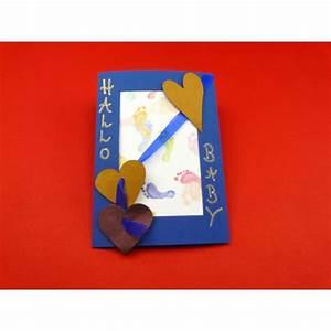Karten Selber Basteln : karten zur geburt selber basteln rasch nachbasteln mit einfacher bastelanleitung ~ Orissabook.com Haus und Dekorationen